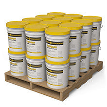 Skipdash Yellow Pavement Marking Paint Fast Dry Full Pallet