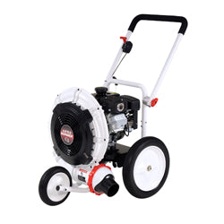 Little Wonder C5 Push Wheeled Blower 6.5 horsepower