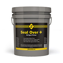 Seal Over + Oil Spot Primer Concentrated