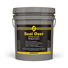 Seal Over Oil Spot Primer Ready to Use