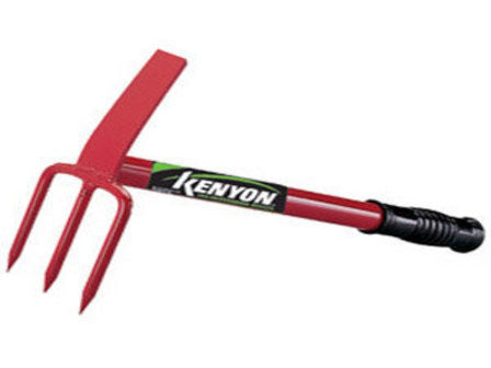 Kenyon ProGrade Cultivating Mattock-Landscape Hand Tools-Seymour Midwest-Default-Sealcoating.com