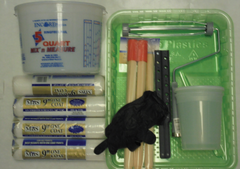 Epoxy Application Kit