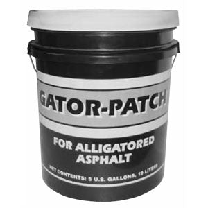 Gator Patch Asphalt Pavement Repair Patch