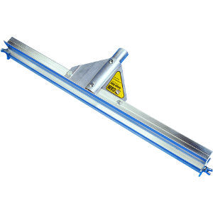 "24"" Gauge Rake Frame, Threaded Handle Adapter-Aluminum Rakes-Seymour Midwest-Default-Sealcoating.com"