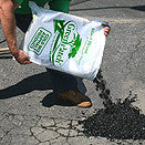 GreenPatch Cold Asphalt Patch-Blacktop & Pavement Patching-Cold Mix Mfg-1+-Sealcoating.com