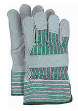 Heavy Duty Gloves-Protective Apparel-The Brewer Company-Default-Sealcoating.com