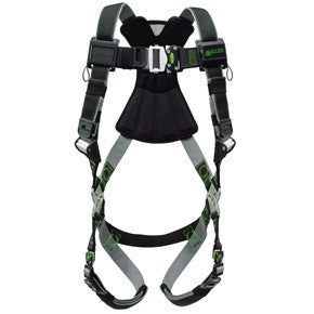 Miller Revolution Fall Harness with Removable Belt-Fall Protection-Safety Supply Illinois-Default-Sealcoating.com