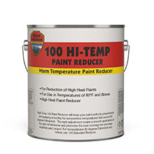 HiTemp Paint Reducer-Paint & Coatings-Highland International, LLC-1 Gal-Sealcoating.com
