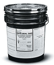 W.R. Meadows Safe Seal 3405 5 Gal-Crackfillers Cold Applied-The Brewer Company-Default-Sealcoating.com
