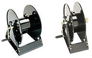 Manual Driven Hose Reel-Sealcoating Parts-The Brewer Company-Default-Sealcoating.com