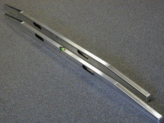 Tapered End Aluminum Straightedge