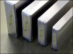 "Aluminum Concrete Two by Four-Concrete Specialty Tools-Slip Industries, Inc-1.5"" x 3.5"" 10 footer-Sealcoating.com"