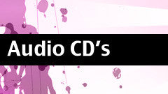 Audio CD's