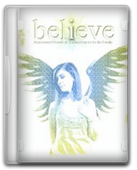 Believe - Prayer CD