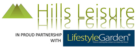 Hills Leisure in Proud Partnership with Lifestyle Garden