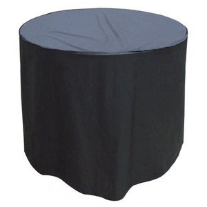 Deluxe 4 Seat Round Table Garden Furniture Cover (W1360)