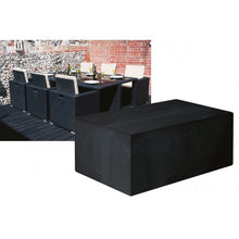 Load image into Gallery viewer, Deluxe 6 Seater Cube Set Garden Furniture Set Cover (W1642)