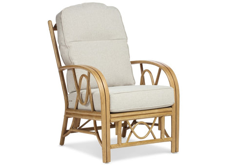 Bali Arm Chair by Desser