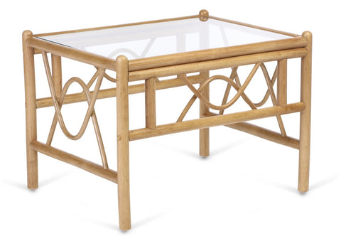 Bali Coffee Table by Desser