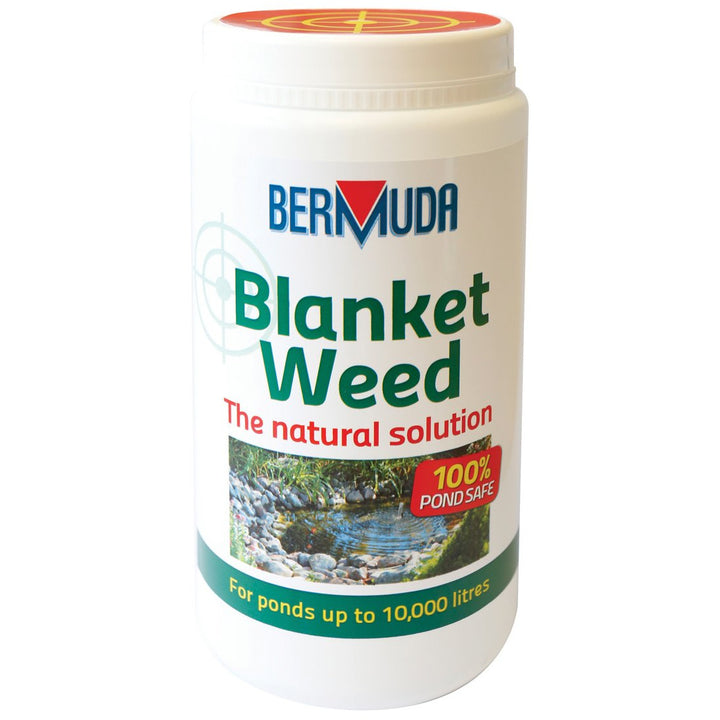 Blanketweed Pond Water Treatment by Bermuda - 10,000 Litres