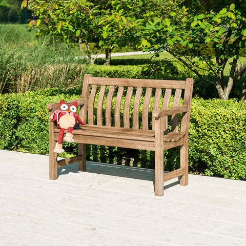 Sherwood Broadfield Bench 4ft Alexander Rose