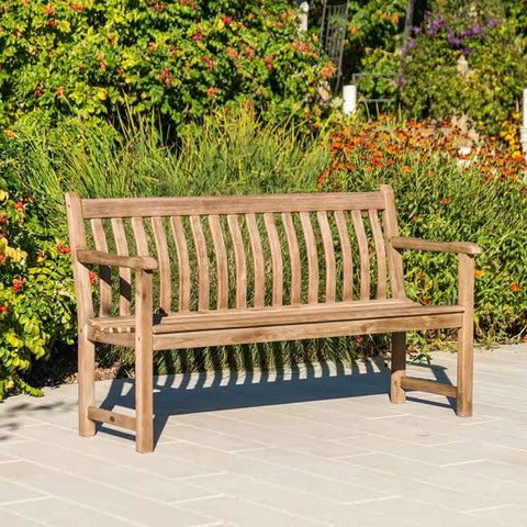 Sherwood Broadfield Bench 5ft Alexander Rose