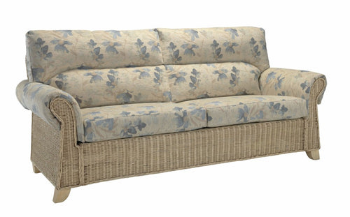 Clifton 3 Seater Sofa by Desser