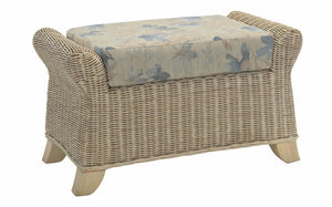 Clifton Footstool by Desser