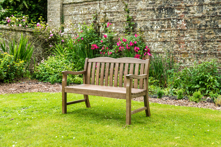 Sherwood Cuckfield 4ft Bench Alexander Rose