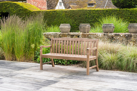 Sherwood Cuckfield 5ft Bench Alexander Rose