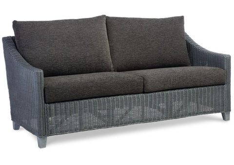 Dijon 3 Seater Sofa - Grey by Desser