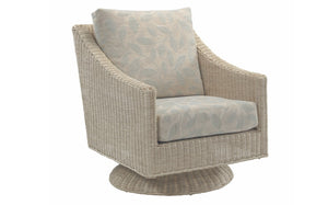 Dijon Swivel Chair by Desser