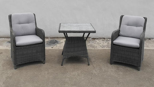 Washington Bistro Set by Hills Leisure