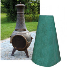 Load image into Gallery viewer, Large Chimenea Cover (W1140)