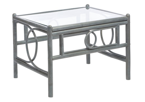Madrid Coffee Table - Grey by Desser