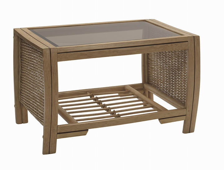 Manila Coffee Table by Desser
