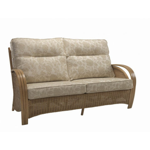 Manila 3 Seater Sofa by Desser