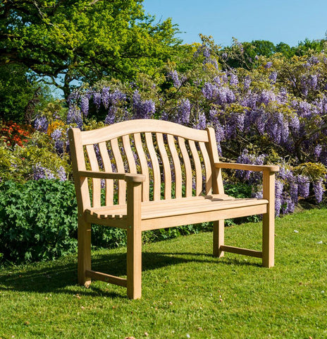Roble Turnberry 4ft Bench Alexander Rose