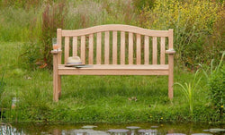 Roble Turnberry 5ft Bench Alexander Rose