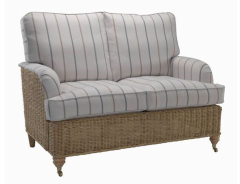 Seville 2 Seater Sofa by Desser