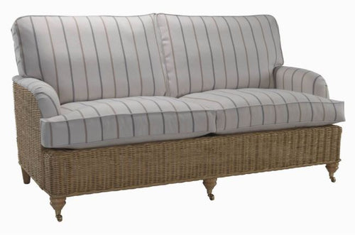Seville 3 Seater Sofa by Desser
