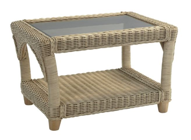 Stamford Coffee Table by Desser