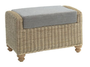 Stamford Footstool by Desser