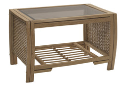 Turin Coffee Table by Desser