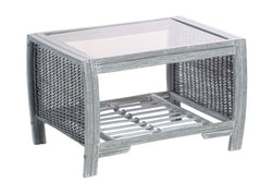 Turin Coffee Table - Grey by Desser