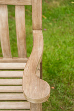 Load image into Gallery viewer, Alexander Rose 5ft Sherwood Turnberry Bench