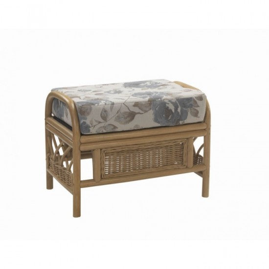 Viola Footstool by Desser