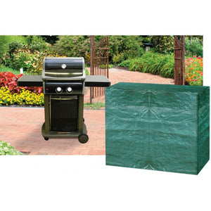 Large Classic Barbecue BBQ Cover (W116)