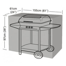 Load image into Gallery viewer, Garland Large Classic Barbecue BBQ Cover (W116)