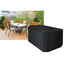 Load image into Gallery viewer, Deluxe 8 Seater Rectangular Garden Furniture Set Cover (W1416)